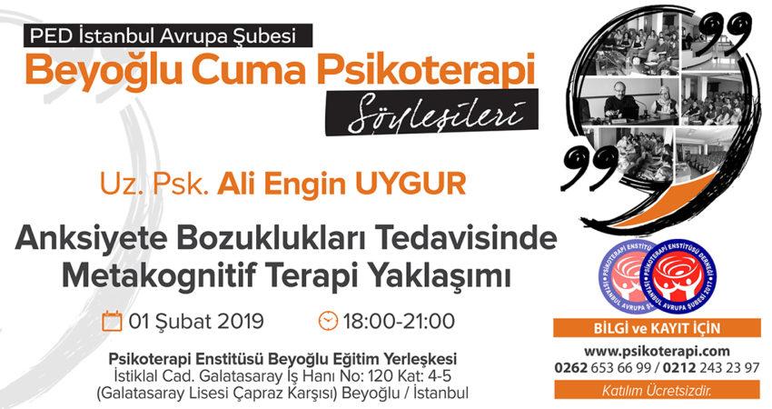 PED_IST_CUMA_SOYLESILERI_UYGUR_1.2.2019_ANKSIYETE_09.01.2019_YG