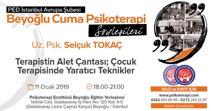 PED_Ist_Cuma_Tokac_11.1.2019_CocukTerapisi_4.1.2018_YG